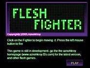 Flesh Fighter