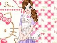 Hello Kitty Gear