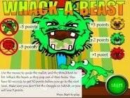 Whack A Beast