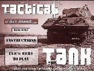 Tactical Tank