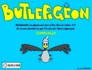 Butle Pigeon