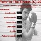 Take to Street