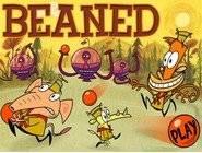 Beaned