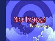Nightmares The Adventures 2