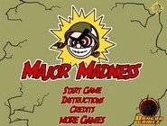 Major Madness