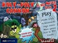 Roly Poly Cannon 2