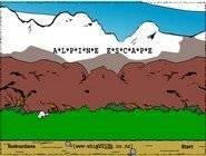 Alpine Escape