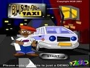 Bust A Taxi