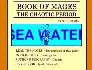 Book of Mages