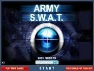 Army SWAT