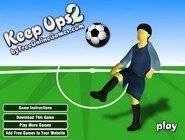 Keep Ups 2