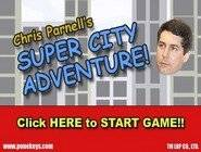 Super City Adventure