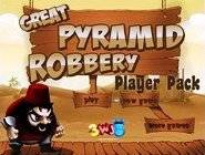Great Pyramid Robbery Player Pack