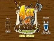 Age Of Warriors Viking Campaign