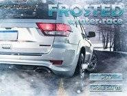 Frosted WInter Race
