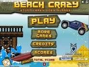 Beach Crazy