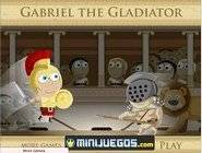 Gabriel The Gladiator