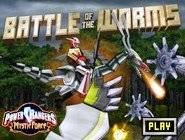 Battle of Worms