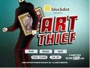 Art Thief