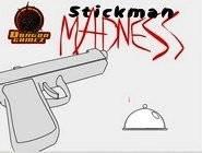 Stickman Madness