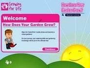 How Garden Grow