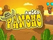 Amigo Pancho 4: Travel