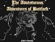 Adventure of Buttlock