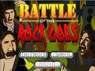 Battle of Rock