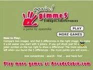 Gimme5 Again