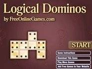 Logical Dominos