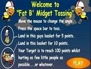 FatB Midget Tossing
