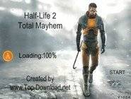 HL2 Total Mayhem