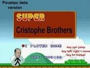Super Cristophe Brothers