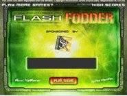 Flash Fodder