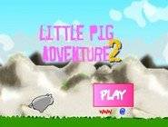 Little Pig Adventure 2