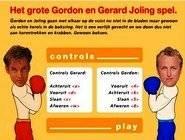 Gordan vs Joling