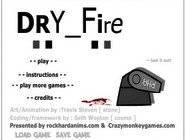 Dry Fire