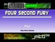 Four Second Fury