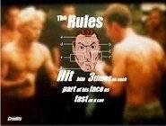 Hit Him