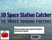 Space Station Catcher
