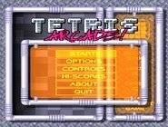 Tetris Arcade 9012