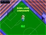 Global Championships