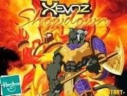 Xevoz Showdown