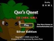 Qaz's Quest