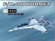 FA 18-Hornet