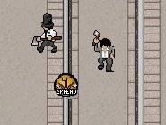 Axe Gang Rampage