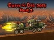 Earn to Die 2012 Part 2 9153