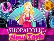 Shopaholic New-York