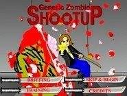 Zombie Shootup
