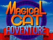 Magical Cat Adventure